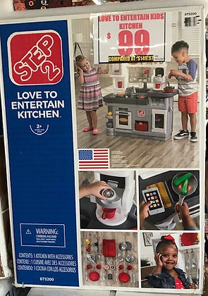 Step 2 Love To Entertain Kitchen