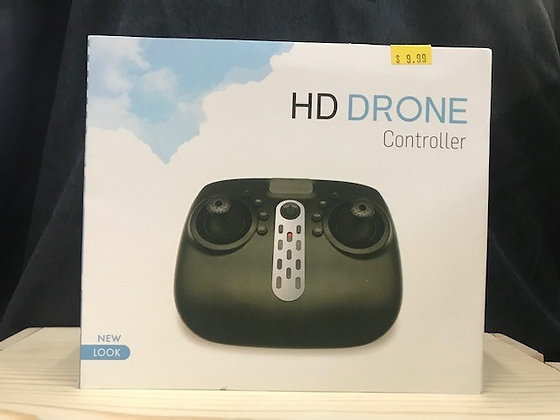 HD Drone Controller