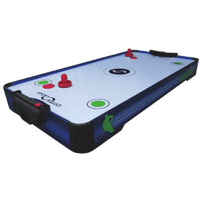 Sport Squad HX40 Electric Powered Hockey Air Table