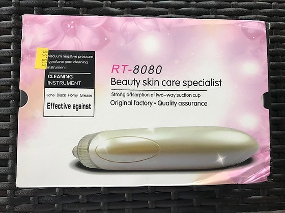 RT8080 Beauty Skin Care Specialist