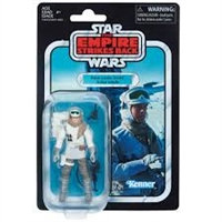 Star Wars The Vintage Collection Rebel Trooper: Roth