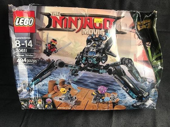 LEGO The Ninjago Movie -Water Strider