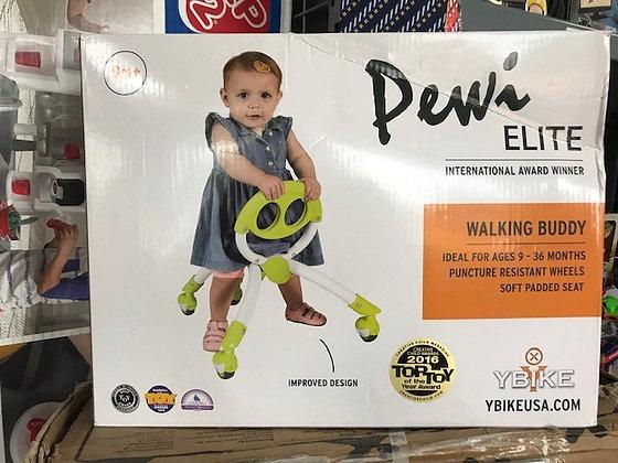 Pewi Elite Ride-On/Walking Buddy