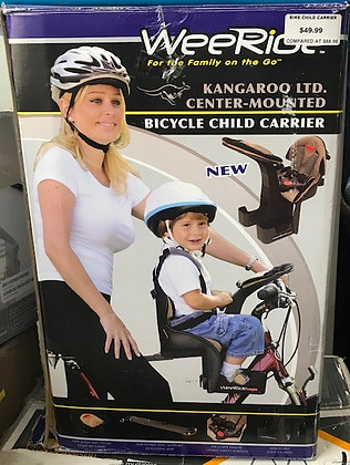 WeeRide Bicycle Child Carrier