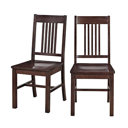 Manor Park Wooden Dining Chairs