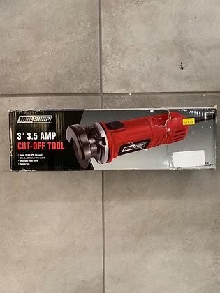 Tool Shop Cut Off Tool