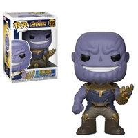 Funko POP! Marvel: Thanos - Avengers Infinity War Vinyl Figure