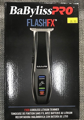 BaBylissPRO FlashFX