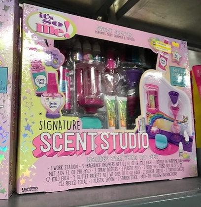 Scents Studio
