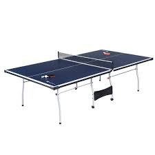 MD Sports Indoor/Outdoor Tennis Table