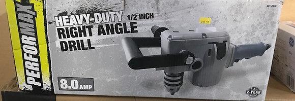 Performax Heavy-Duty Right Angle Drill
