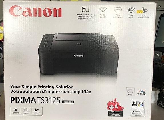 Canon PIXMATS3125