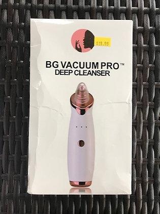 BG Vacuum Pro Deep Cleanser
