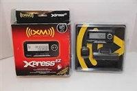 XPress Satellite Radio