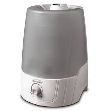 Sunbeam Visible Mist Humidifier
