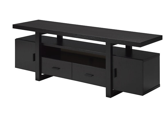 "Brassex Inc. 60"" TV Stand w.Storage"