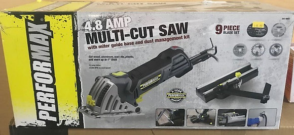 Performax Multi Cut Saw