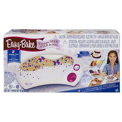 Easy Bake Easy-Bake Ultimate Oven Baking Star Edition