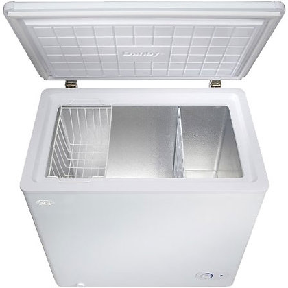 Danby 5.5CuFt Chest Freezer