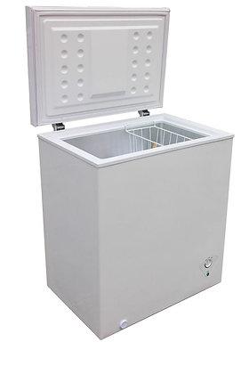 Arctic King 5.0 cu ft Chest Freezer
