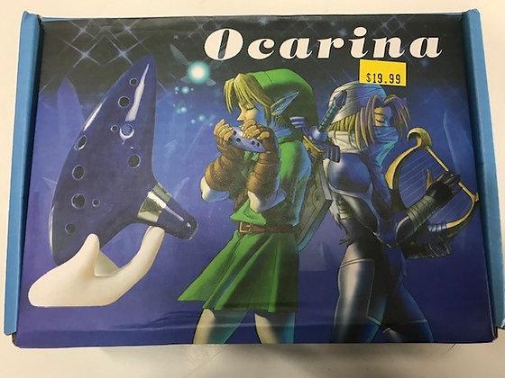 Ocarina Musical Instrument - ZELDA