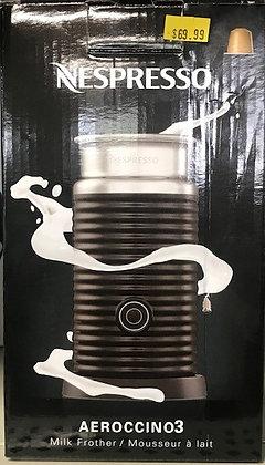 Nespresso Aeroccino3 Milk Frother