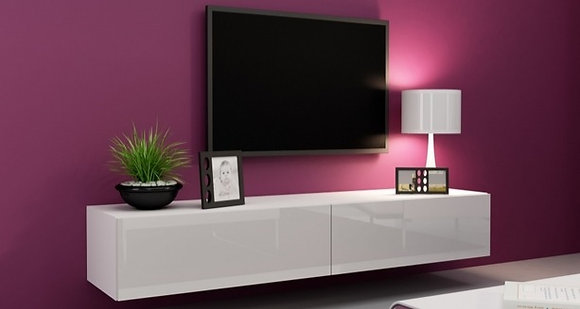 Vigo RTV 180 Floating TV Console