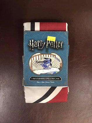 Harry Potter Reversible Ravenclaw Pillowcase x1