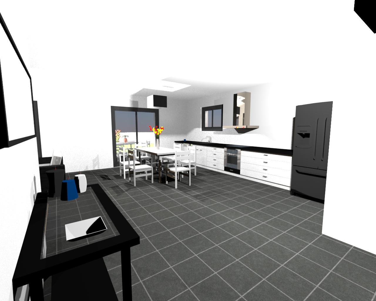 MONTE RENOSO                 120 m2    E