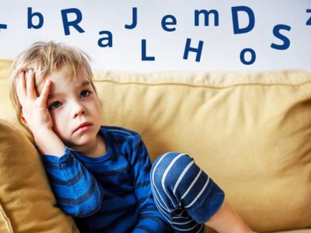 My child is stammering - help!
