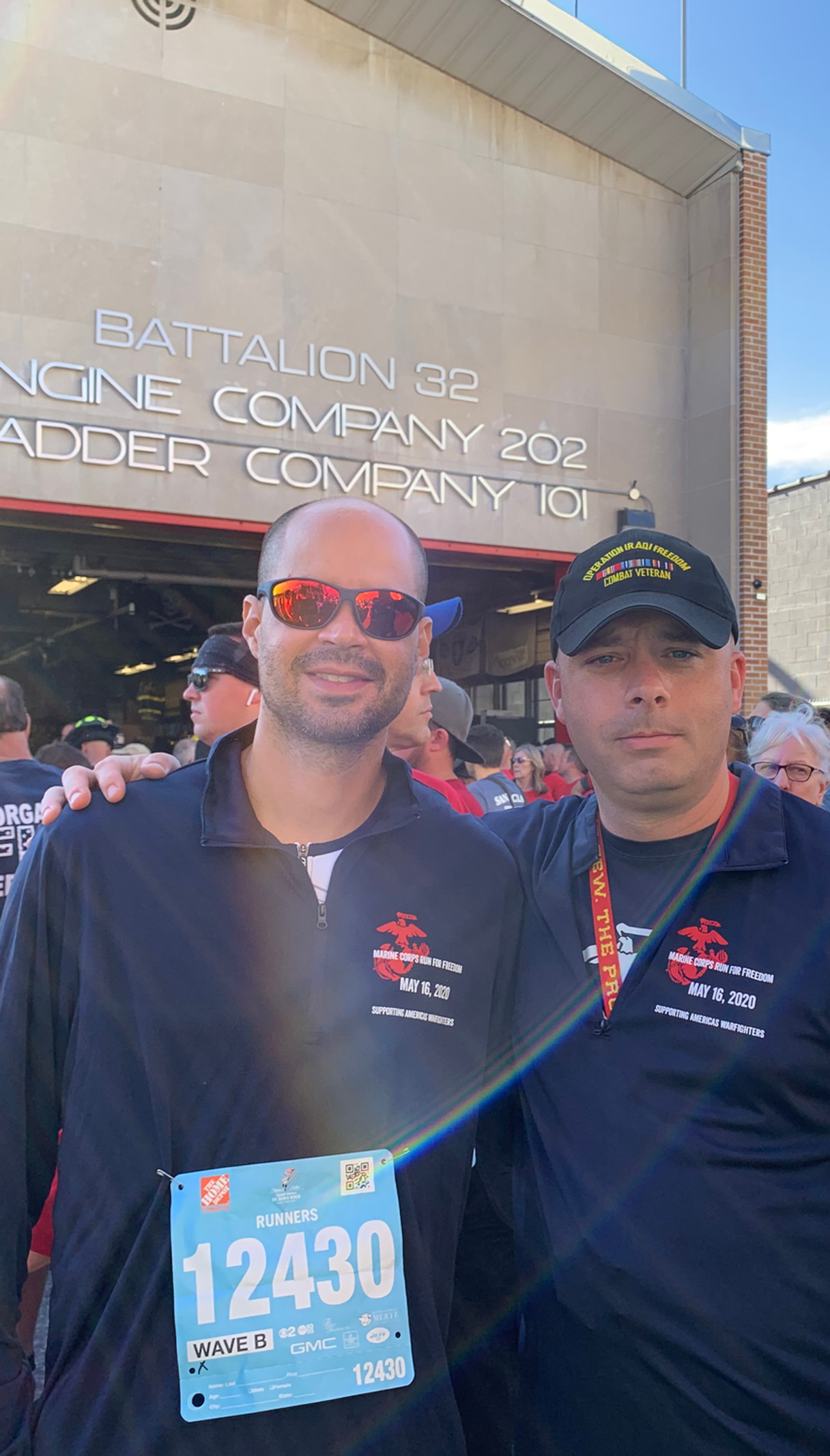2019 Tunnels to Towers