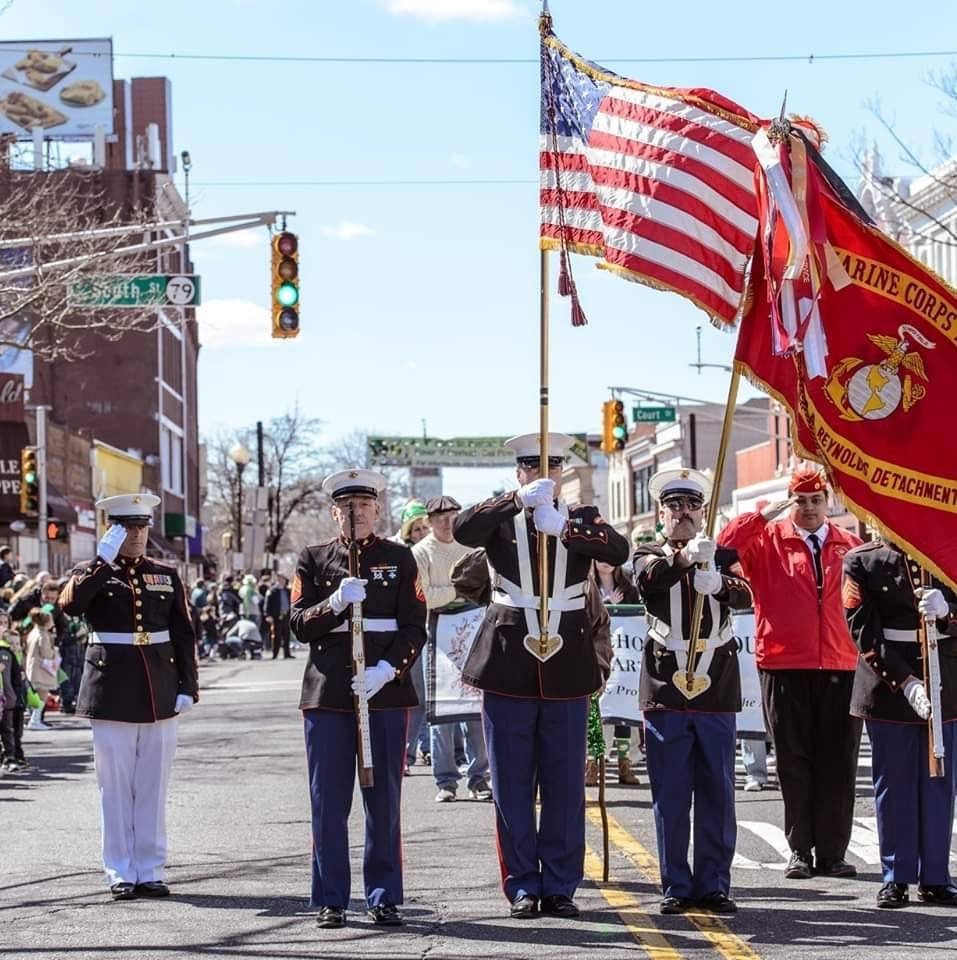 2019 Memorial Day Parade Freehold