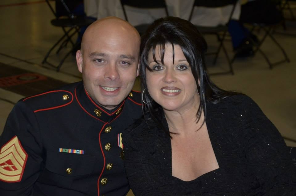 Marine Corps Ball at Eagle Oaks