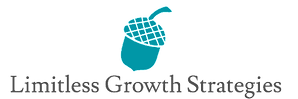 Limitless Growth Strategies Logo