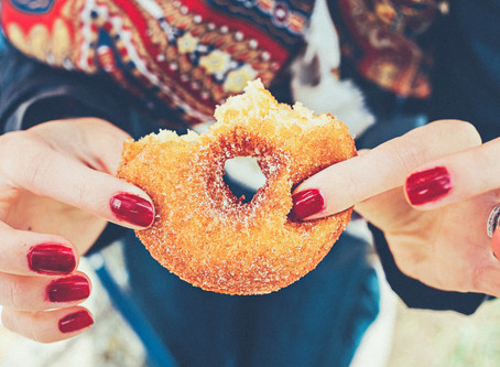 4 unhealthy lifestyle choices aging your skin