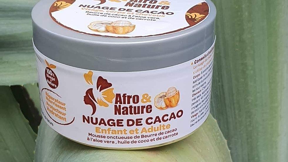 Nuage de cacao 340g