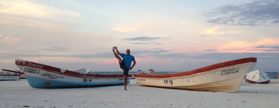 High quality yoga