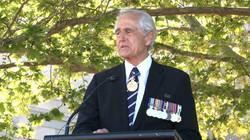 Director of Australian War Memorial