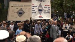 2/16th Battalion - ANZAC Day 2013