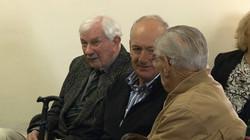 Keith Norrish, Bill James & Jim Moir