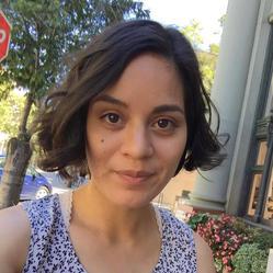 Ms. Katie- Programs Coordinator
