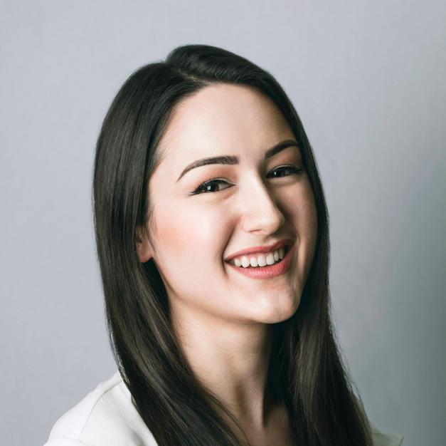 Ms. Erica- Project Coordinator