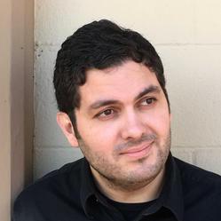 Mr. Dante- Tech Director