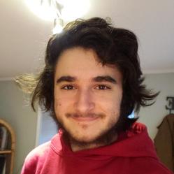 Mr. Ethan- Editor/Teaching Artist