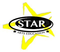 STAR Arts Logo