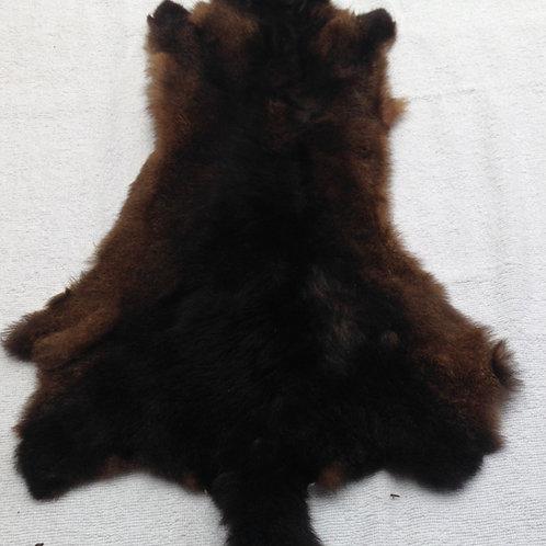 Possum Skins
