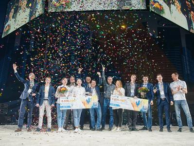 IRWAY стал абсолютным победителем GenerationS 2017-2018