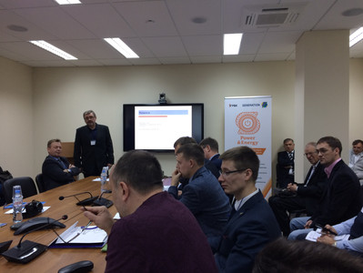 Инвестиции в теплоснабжение стали главной темой открытого заседания Комитета по энергетике СОСПП