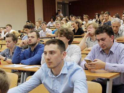 GenerationS в Новосибирске