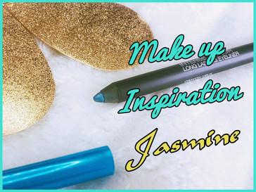 Make Up Inspiration Jasmine